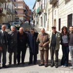 1° Maggio 2017 Santa Croce di Magliano