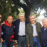 Manifestazioni a Roma 6-7 maggio 2017