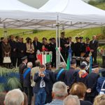 Ripabottoni. 25 maggio 2017. Manifestazione in ricordo del Carabiniere Elio Di Mella. Lettera al figlio Luca
