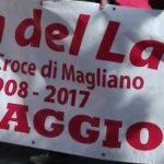 Santa Croce di Magliano dal 1908 al 2017. In lotta per il lavoro e la democrazia!