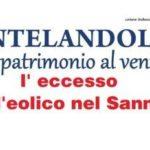 """Pontelandolfo """"Un patrimonio al vento l'eccesso dell'eolico nel Sannio"""""""