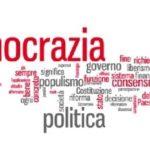 Il commissariamento della democrazia non è la soluzione!