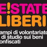 L'esperienza dei giovani nei campi di Libera in Calabria