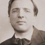 Arturo Giovannitti. Poeta e Sindacalista. Targa ricordo