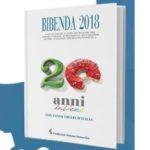 3 Dicembre 2017. Presentazione Guida Bibenda 2018 con assaggio di vini molisani