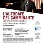 """Bologna """"Teatro dell'Argine"""" di San Lazzaro. 25 gennaio 2017 ore 21.00 Spettacolo del Teatro del Loto """"Il Bardo della Libertà"""""""