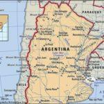 IV^ Edizione dell'evento Cammina Molise in Argentina. Nota.