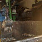 Impianto rifiuti a Sassinoro