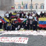 Venezuela. Rete delle Associazioni Italovenezuelane #SOSItaliaVenezuela