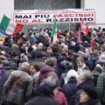 Solidarietà alla città di Bologna