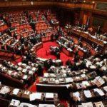 Nota alla Delegazione Parlamentare del Molise
