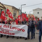 1° Maggio 2018 Festa dei Lavoratori – 110 anni di Lotte e di Diritti – Santa Croce di Magliano