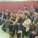 Il Sannio si unisce per dire no alla discarica di Sassinoro e salvaguardare il Matese