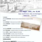 Valorizzare il sito archeologico di Saepinum – Altilia