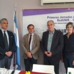 Molisani nel Mondo: Grazie al Prof. Antonio Castiglione originario di Capracotta, il Molise al centro di un evento nell'Università Argentina di Santiago dell'Estero