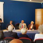 """Presentazione del libro """"Andrea Gianfagna. Impegno e passione dalla parte del lavoro"""""""