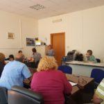 Comitato Molise Pro Venezuela: prime lezioni di italiano 25 e 29 giugno 2018