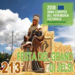 213^ Festa del Grano – Jelsi