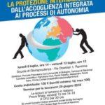 Impegno per i diritti umani. L'esempio spagnolo