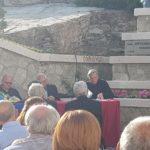 DON CIOTTI : < La prima scuola di formazione antimafia d'Italia è nata in Molise>