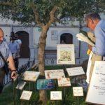 Premio La Traglia attribuito a Franco Sabatino, contadino di Matrice