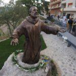 Molise da scoprire: San Giovanni Eremita da Tufara