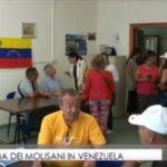 TGR Molise 03.08.2018 Il dramma dei molisani in Venezuela