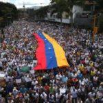 L'Italia intervenga in soccorso della popolazione venezuelana
