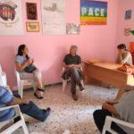 Incontro con Francesca Ricciardi, giovane laureata di Campobasso, che da 6 anni opera in Spagna, nell'accoglienza umanitaria di profughi, rifugiati e richiedenti asilo