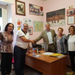 Argentina e Canada si incontrano all'Associazione Padre Giuseppe Tedeschi a Campobasso