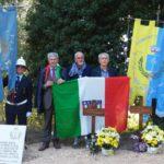 75° anniversario della strage nazista di Tavenna (CB). Comunicazione