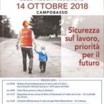 Sicurezza sul lavoro e tutela degli invalidi, degli orfani e dei superstiti