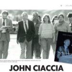 John Ciaccia – Panoram Italia Montreal