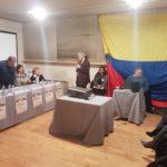 Un Ponte di Solidarietà per il Venezuela – Pescara 17.11.2018