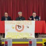 """Presentazione del libro """"Storia segreta della 'Ndrangheta"""" di Nicola Gratteri e Antonio Nicaso"""