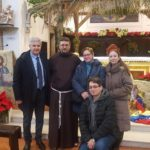 Messa Solenne di Natale in memoria delle vittime molisane assassinate in Venezuela negli ultimi mesi. Nota di ringraziamento alla Fraternità del Convento di Sant'Elia a Pianisi