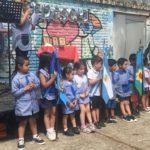 Intitolazione scuola dell'infanzia di Buenos Aires a Padre Giuseppe Tedeschi 30.11.2018