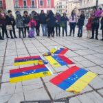 In piazza per la libertà e contro ogni fascismo di ritorno