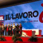 Congresso Nazionale CGIL a Bari