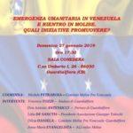 Emergenza Venezuela. Si eviti un bagno di sangue