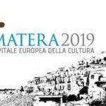 Dal 19 gennaio, in rappresentanza dell'Italia ed in particolare del nostro Mezzogiorno, Matera saà la Capitale Europea della Cultura!