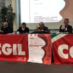 Da Matera la CGIL ribadisce il Valore dell'Italia, una e indivisibile, e lancia un Appello a tutte le forze politiche, economiche, sociali e culturali per Fermare il Regionalismo Differenziato