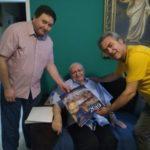 Padre Libero Zappone. Un missionario che dal 1963 ha operato nelle favelas di Rio de Janeiro e San Paolo del Brasile