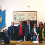 Il fratello di Angelo Vassallo, il Sindaco-Pescatore a Marsico Nuovo (Potenza) nella Giornata Nazionale di Libera contro le Mafie per non dimenticare chi ha dato la vita per la legalità, i diritti e la dignità