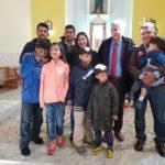 Accoglienza solidale a Monacilioni