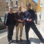 Matera – 29 marzo 2019. Etica, cultura e bellezza. Le strade per una nuova economia.