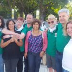 "Manifestazione ""Cammina, Molise! a Buenos Aires"""