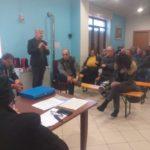 Assemblea Popolare a SASSINORO (BN) del 6 aprile 2019 su tutela del territorio a confine con il Molise