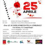 25 aprile Campobasso