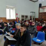 Piccoli Comuni e Welcome: dal Welfare dei servizi al Welfare delle relazioni – Jelsi 07.04.2019